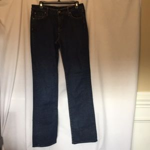 GAP Classic Stretch Jeans, Sz 10XL/10TL